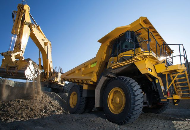 Nylacast Construction Sector