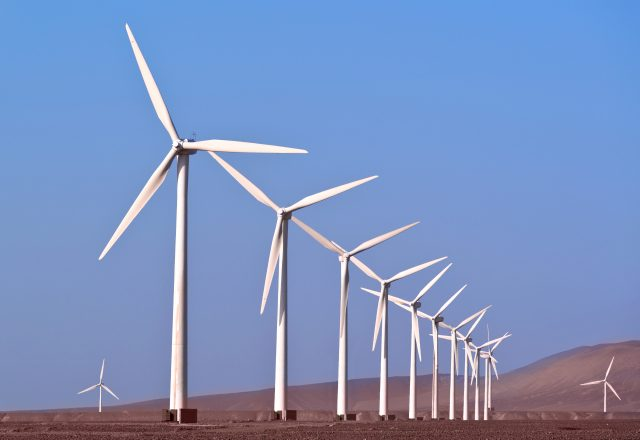 Nylacast Energy sector