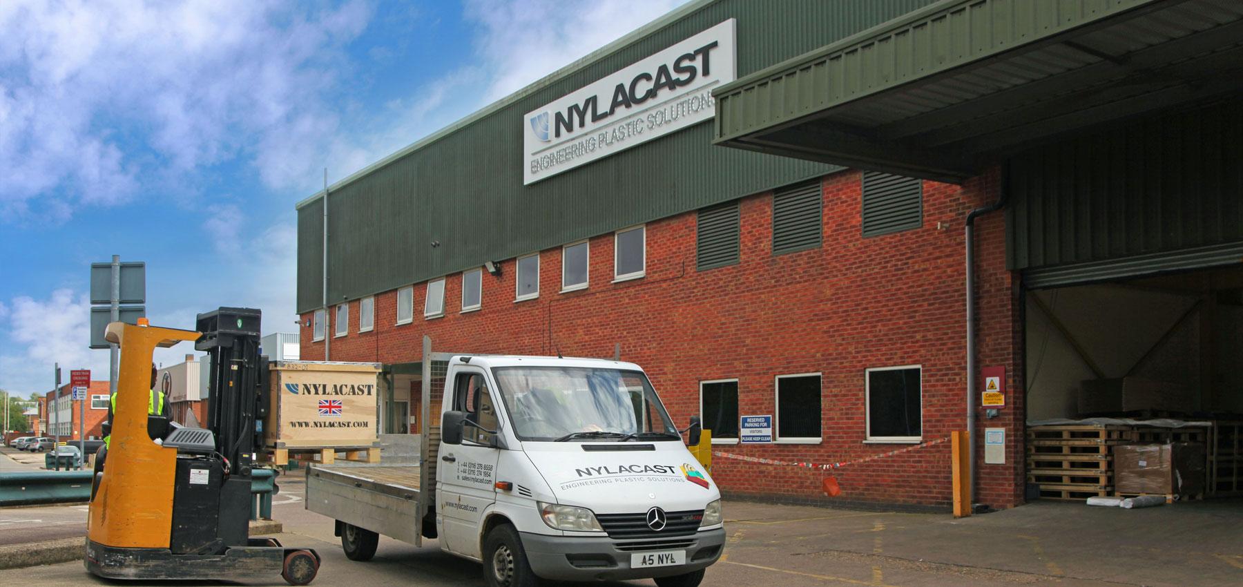 Nylacast Engineering Solutions