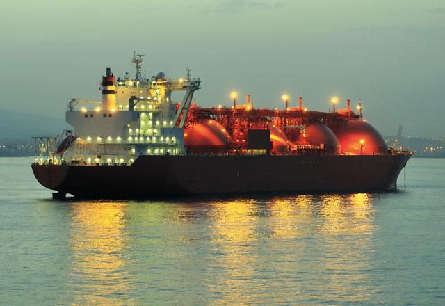 Nylacast Marine & Ports sector