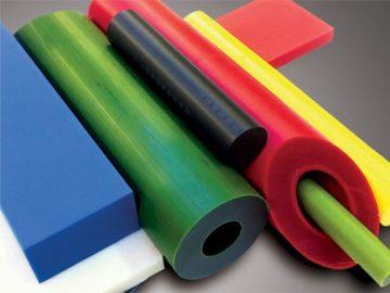 Nylacast materials