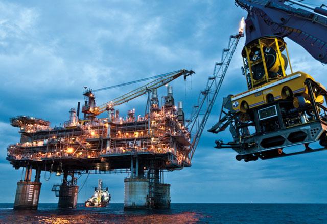 Nylacast Oil & Gas Sector