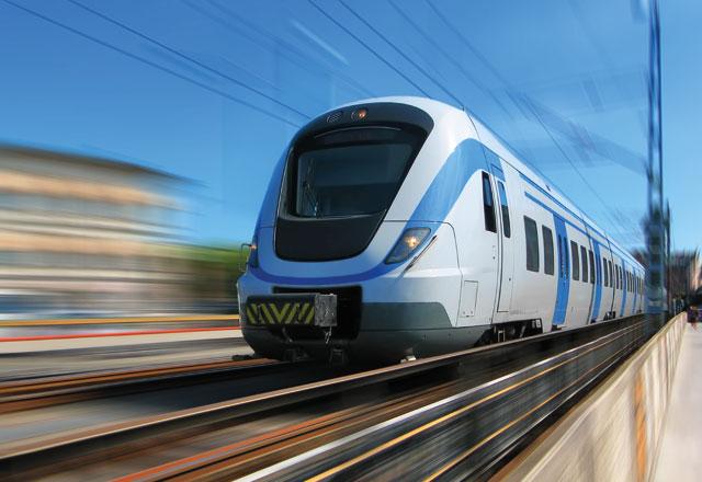 Nylacast Transport sector