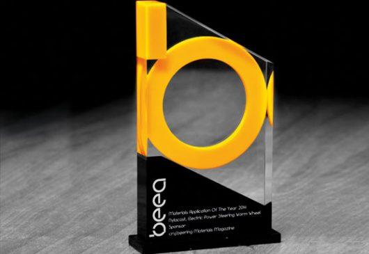 BEEA 2014 award