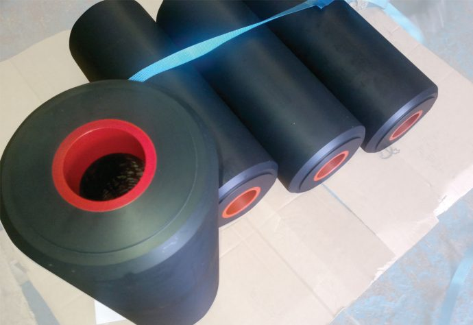 Nylacast Low Friction Rollers