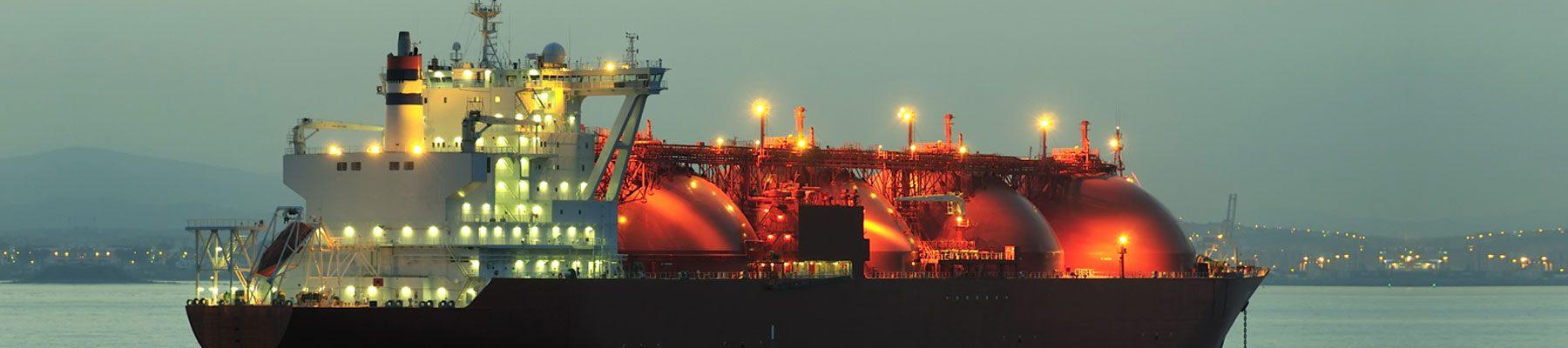 Nylacast Marine Industry Banner