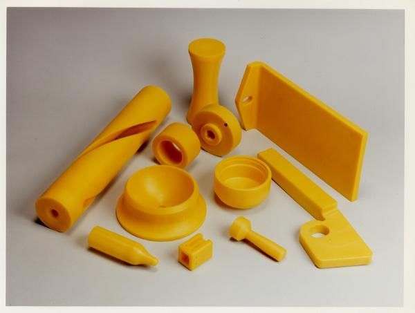 Nylacast Aquanyl Components