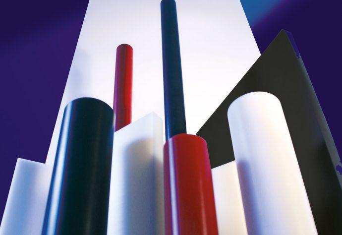 Nylacast Polymers