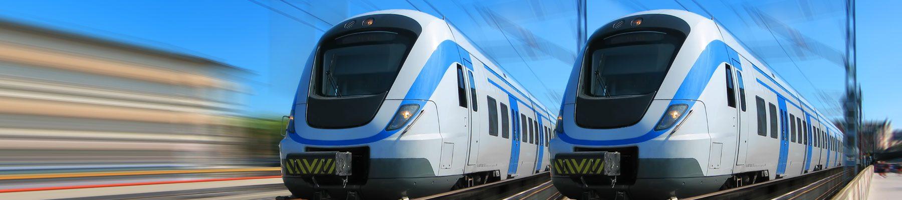 Nylacast Road Rail & Transport Industry