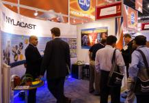Nylacast Return From a Record Breaking OTC