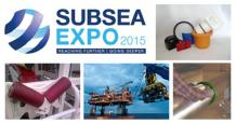 Nylacast return to Aberdeen for Subsea Expo 2015
