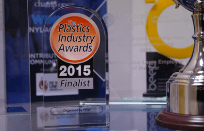 Plastics Awards 2015