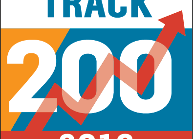 2016 International Track 200 logo