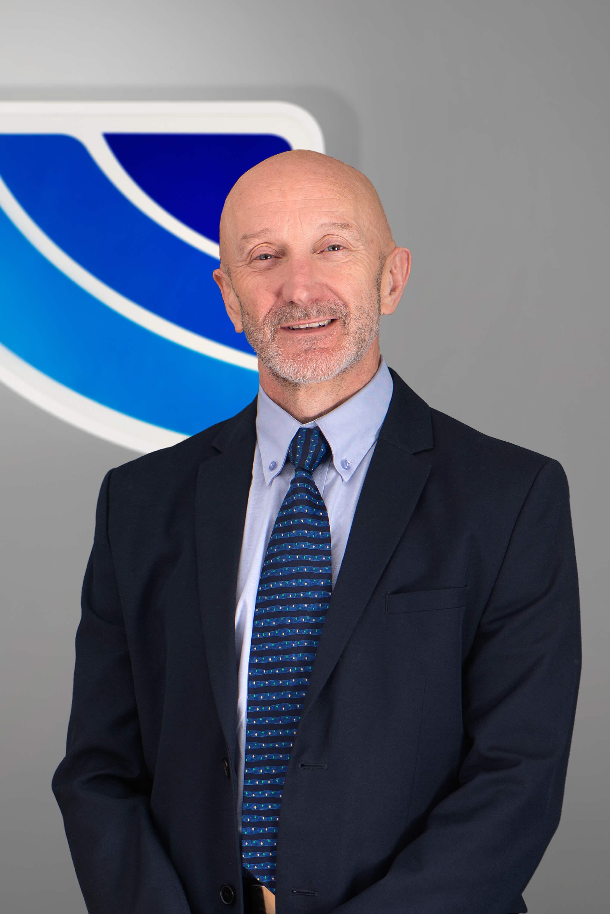 Geoff Storr