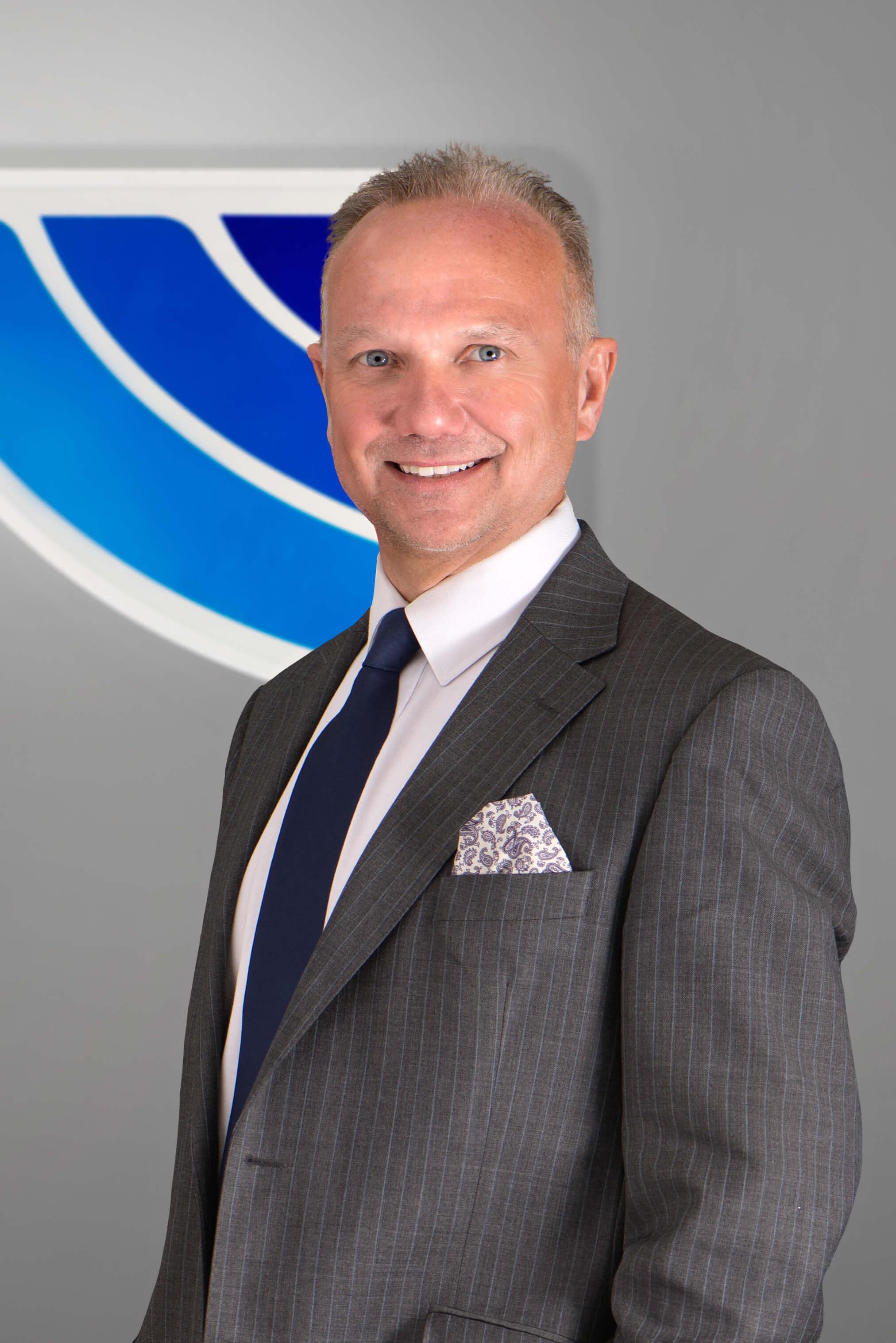 David Mintrim