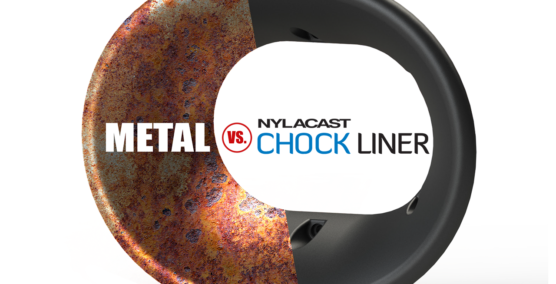 Nylacast Chock Liner News