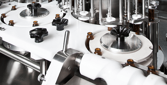 Engineered products for industrial equipment