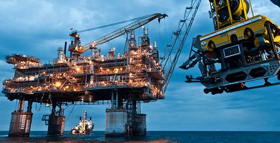 Engineered Products for the Energy industries