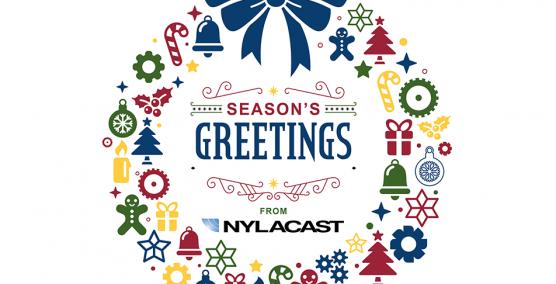 Nylacast christmas opening hours 2018