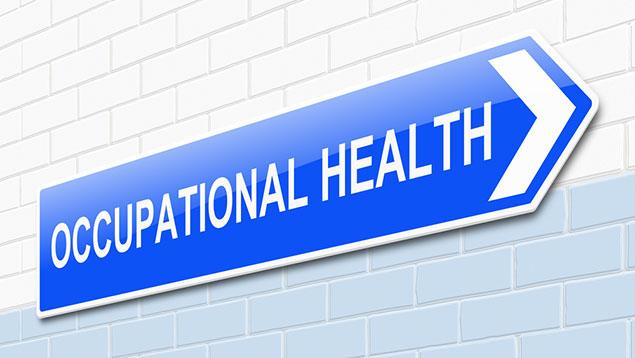 Nylacast Occupational Health