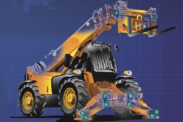 Nylacast Construction image