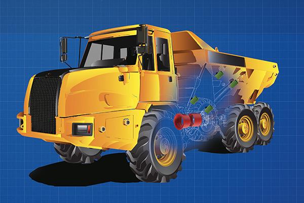 Nylacast Construction image2