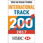 Track 200 2017