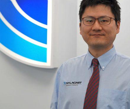 Hyongyun Lee Nylacast