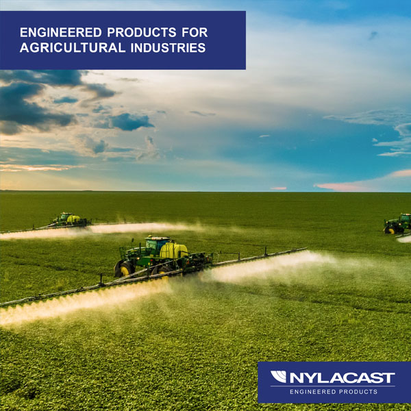 Nylacast | Agricultural Industries
