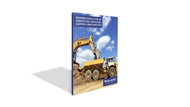 Quarrying & Mining Brochure