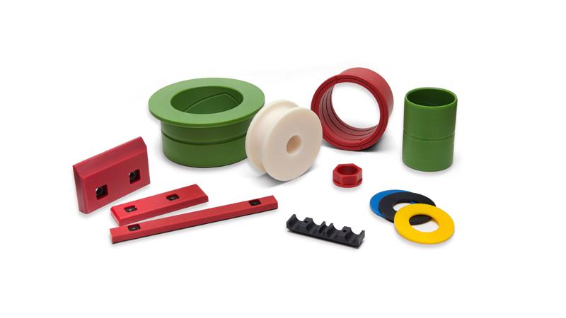 Nylacast | Engineered Solutions