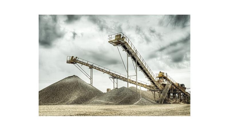 Nylacast | Quarrying & Mining