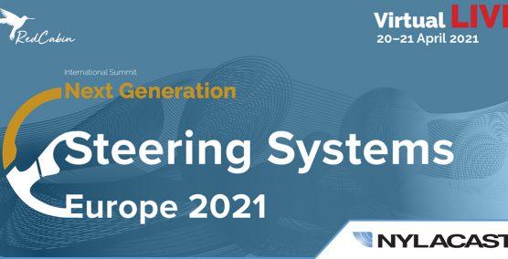 Nylacast Steering System Summit