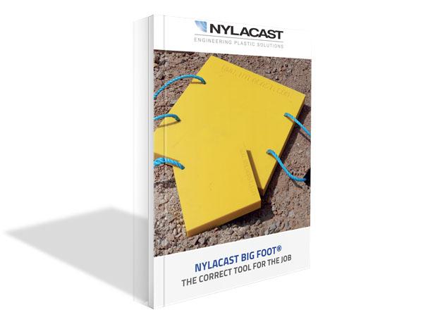 Nylacast-Big-Foot-Brochure