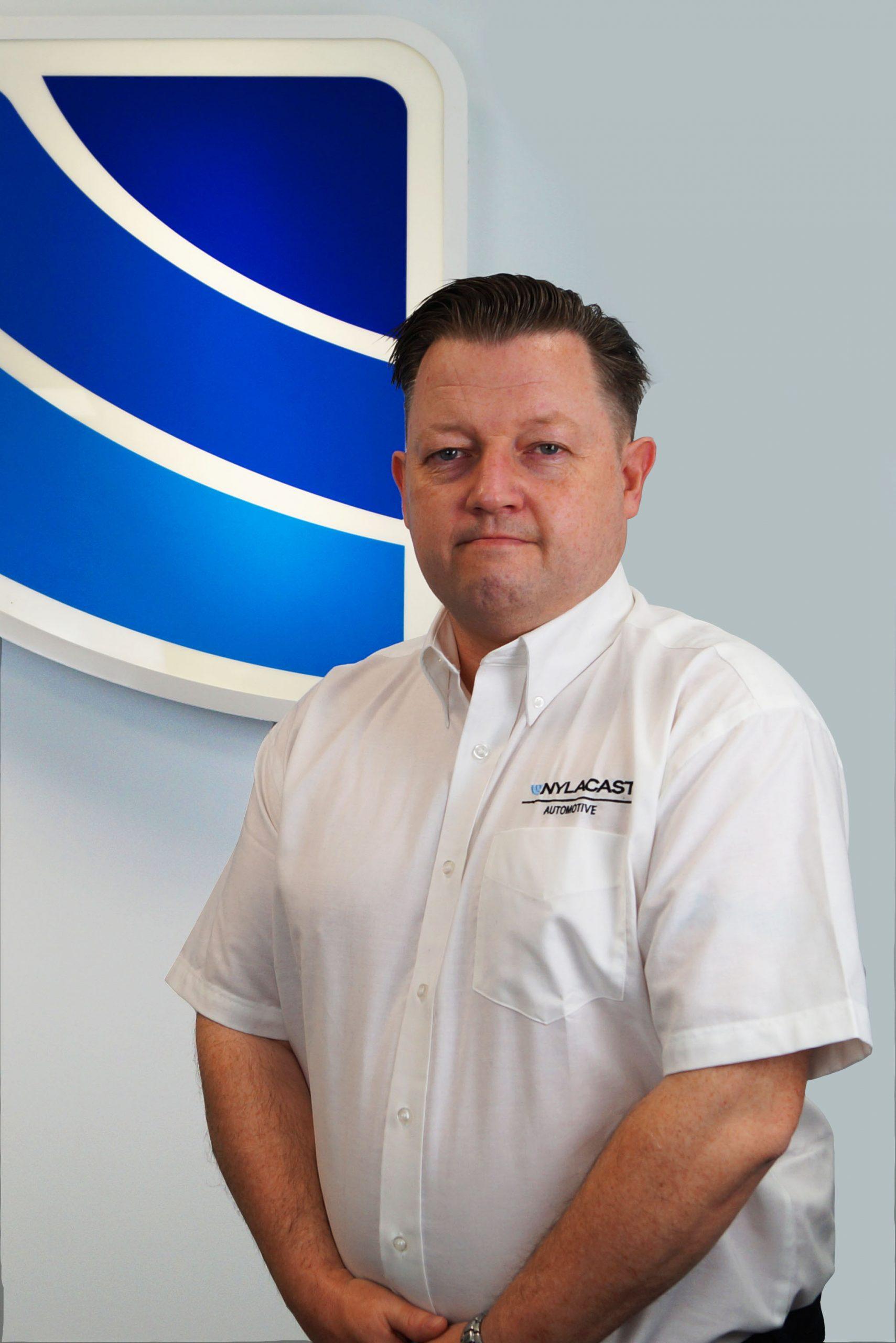 Pete Wignall